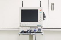 心電図機器